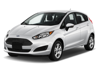 Ford Fiesta MT